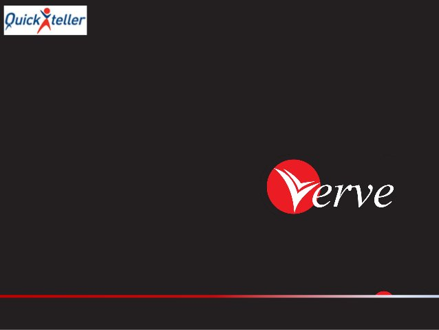 How to Use Verve eCash on Quickteller