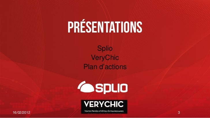 Conf rence splio verychic salon e marketing paris 2012 - Salon emarketing paris ...