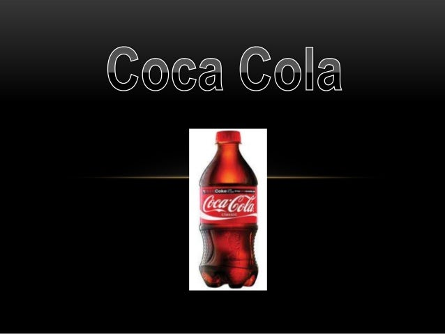 Coca Cola has become a world wide phenomenonnot only due to its unique and satisfying flavor but alsobecause of its produc...
