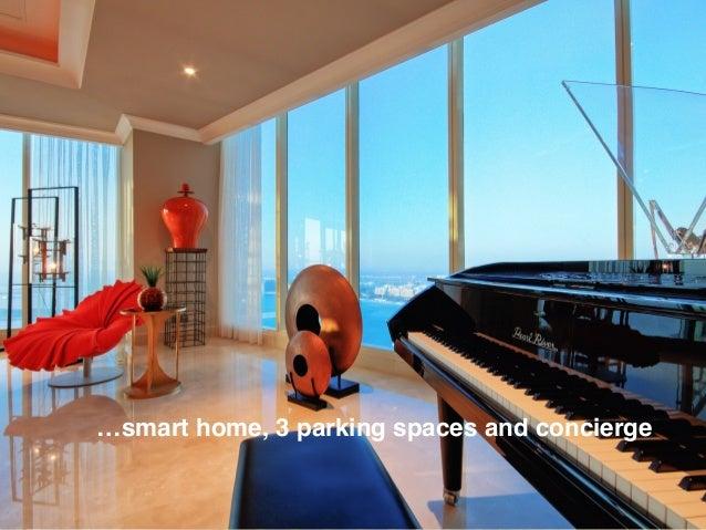 Le reve penthouse for sale dubai marina by verzun