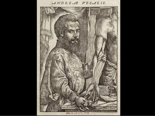 Hai 500 anos, o 31 de  decembro de 1514 nacía en  Bruxelas André Vesalio  (Andreas Vesalius ou Andries  van Wesel) recoñec...