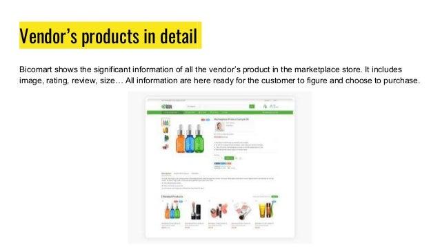Ves Bicomart - Magento 2 Marketplace Theme| Free Download