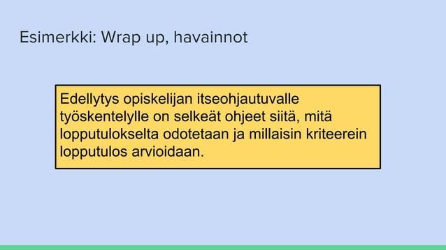 Veso paja tuusula 1.10.2016