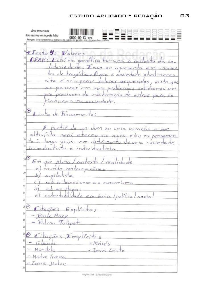 estudo aplicado - redação   03
