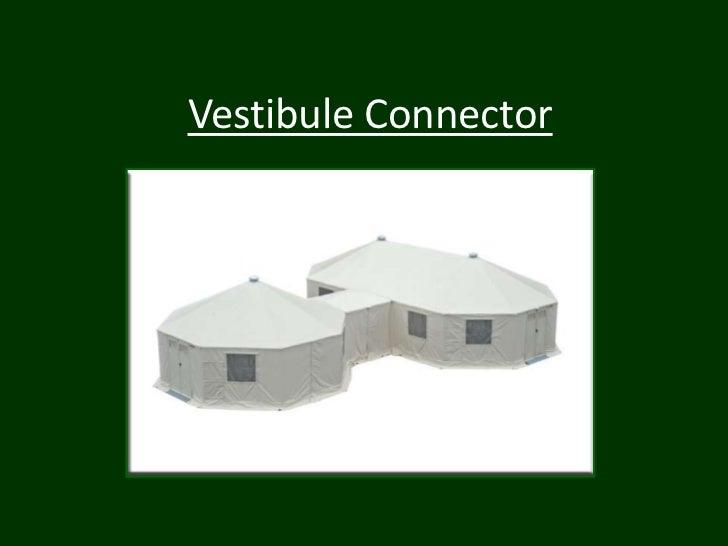 Vestibule Connector