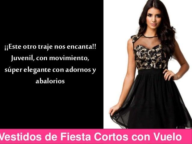 Baratas Vestidos Fiesta De Cortos 2015Tiendas Online SpqzMUV