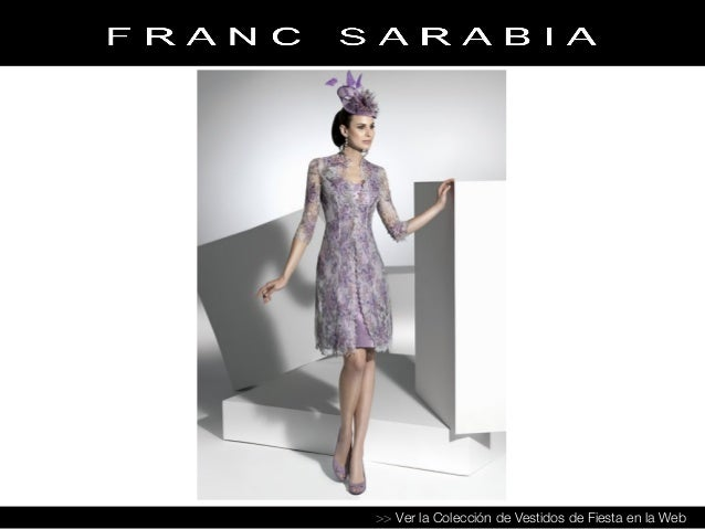 ee60548801 Ver la Colección de Vestidos de Fiesta en la Web ...