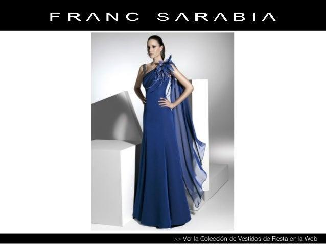 3e36f84d1 Ver la Colección de Vestidos de Fiesta en la Web ...