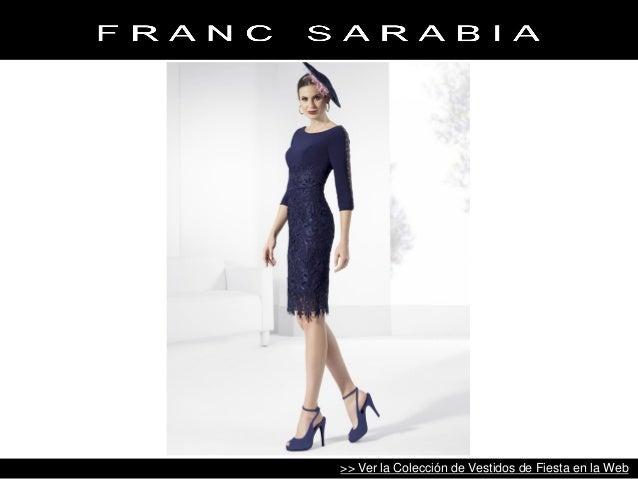 dd5ec5c3dc Ver la Colección de Vestidos de Fiesta en la Web ...