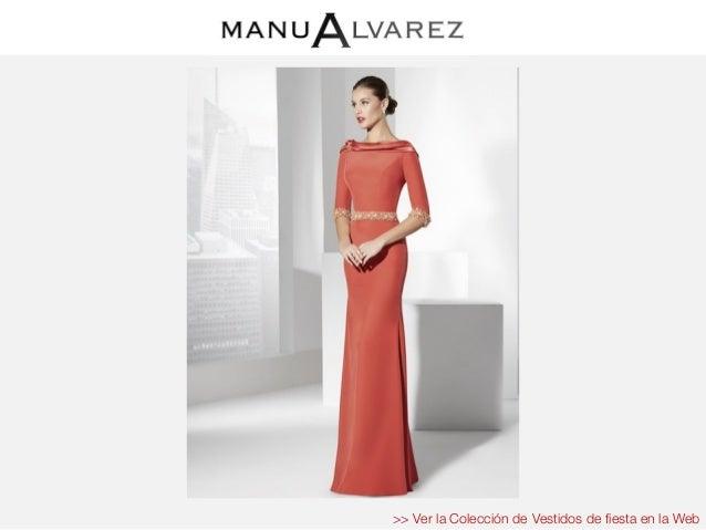 14c7ccefb35a0 Ver la Colección de Vestidos de fiesta en la Web ...