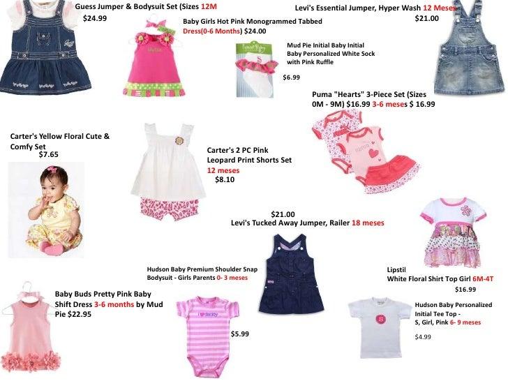 Guess Jumper & Bodysuit Set (Sizes 12M<br />Levi's Essential Jumper, Hyper Wash 12 Meses<br />$21.00<br />$24.99<br />Baby...