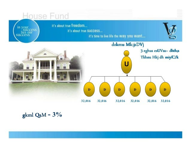 Vestige marketing plan & product information