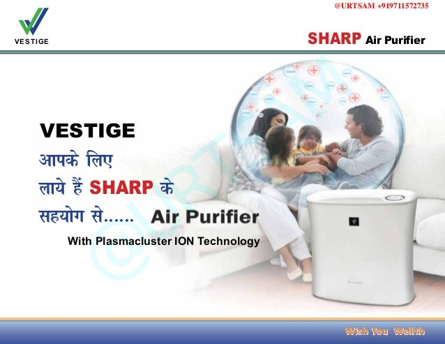 marketing plan sharp plasmacluster air purifier Free essay: executive summary cosmos itl group middle east plans to enhance its uae market share for one of its products ie sharp plasmacluster® air.