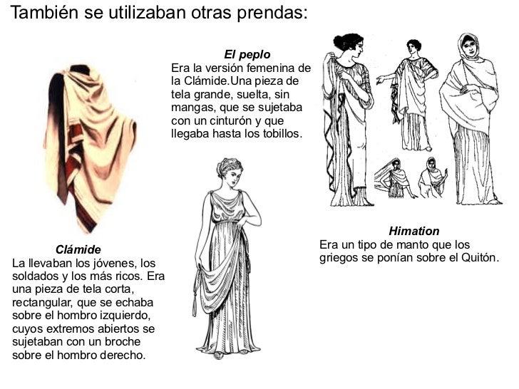 En Vestimenta La En La Antigüedad Vestimenta En Vestimenta Antigüedad  xvY5gH51 a9bec2e1cf9