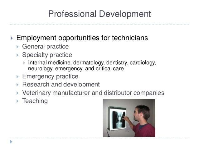 Vet 2300  professional development week 12 Slide 2