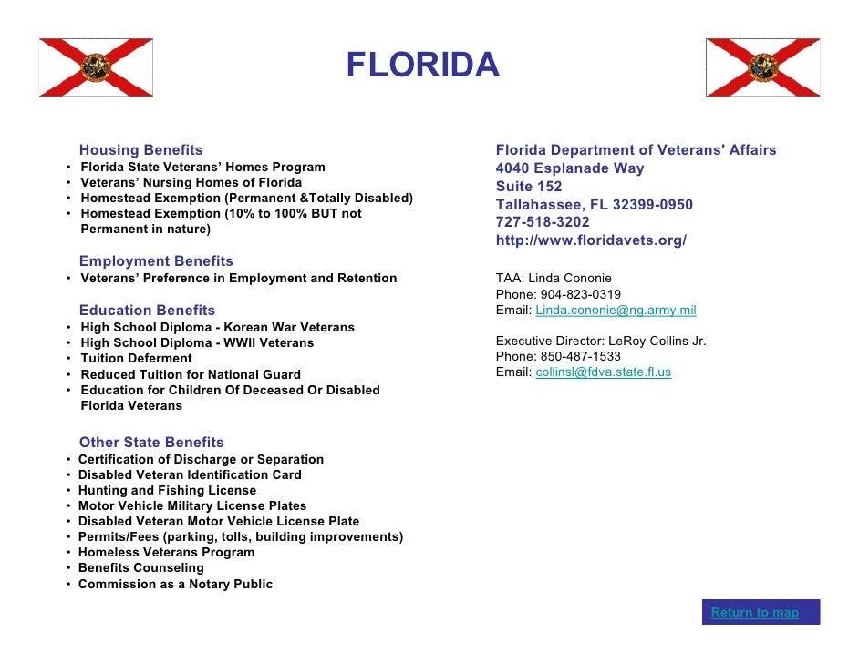 Florida Veteran Drivers License Bostonpidm