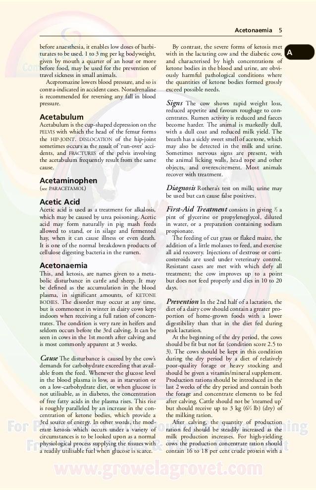 Pdf dictionary black veterinary