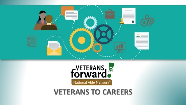 VETERANS TO CAREERS