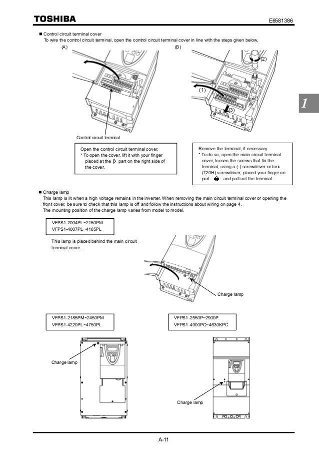 Vf ps1 instruction manual