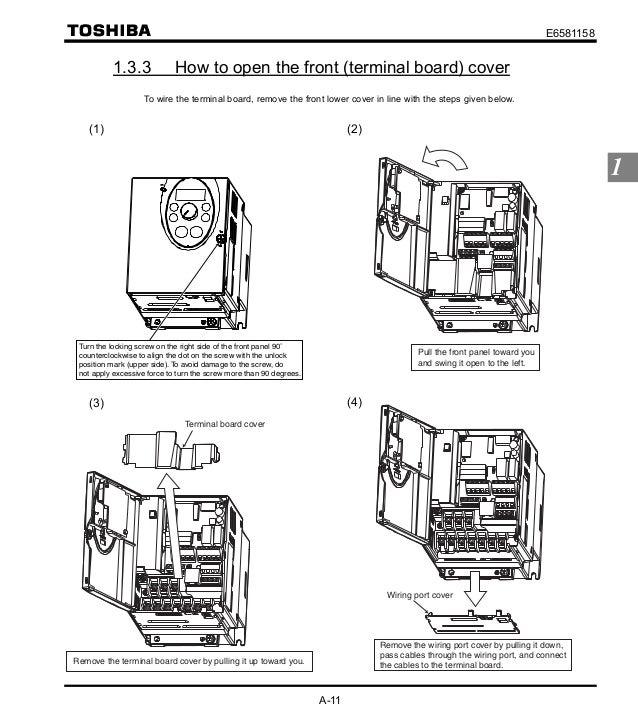 Vf s11 instruction manual