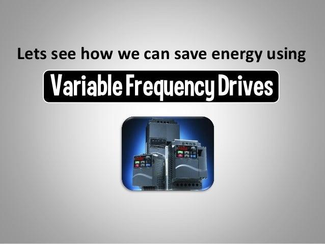 Variable Frequency Drive Variable Frequency Drive Diagram