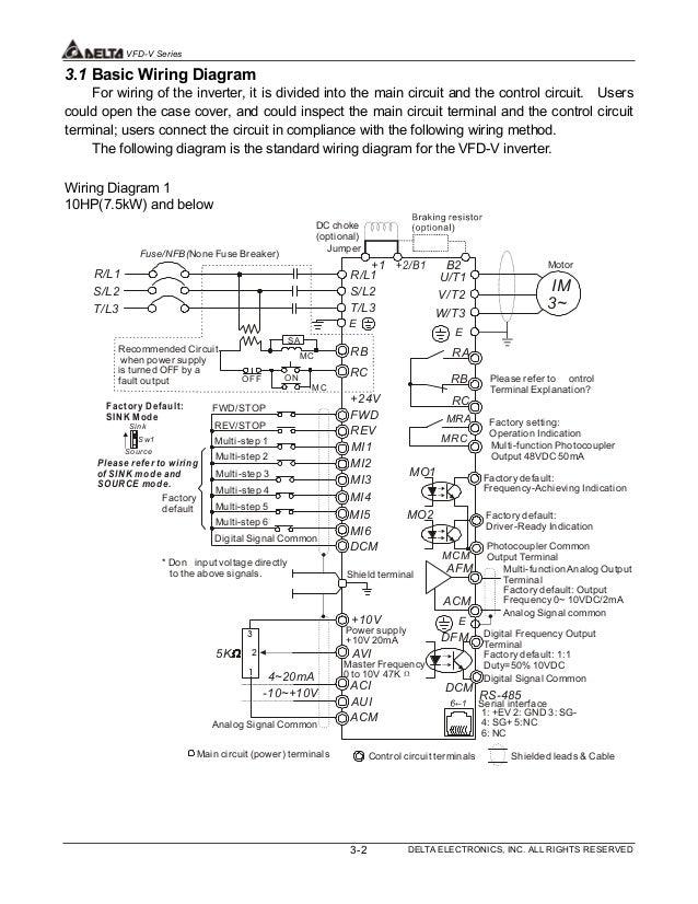 Vfd v output terminal 10 asfbconference2016 Images