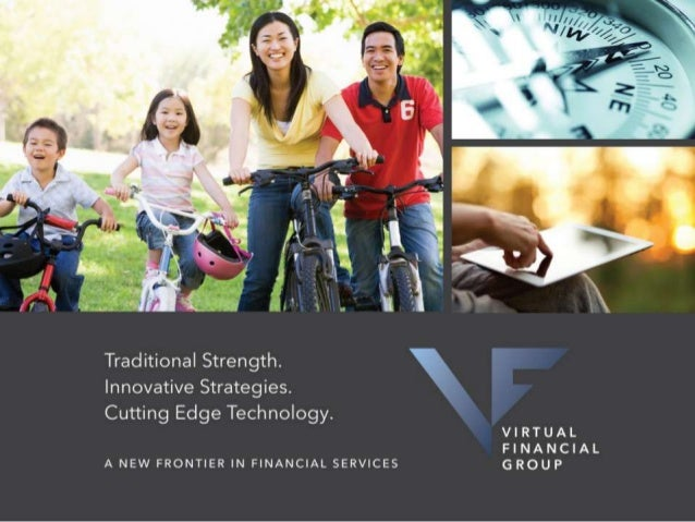 Virtual Financial Group 4 Min Video Intro