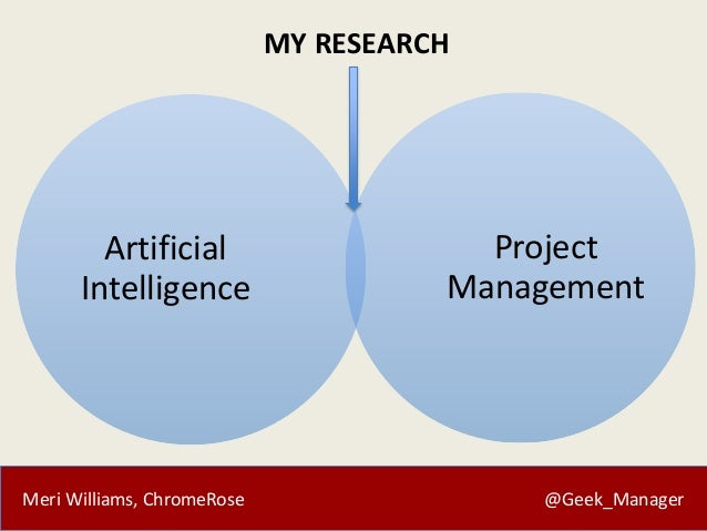 artificial intelligence in project management Download conscious artificial intelligence for free it's possible for machines to become self-aware we believe that it's possible for machines to become self-aware.