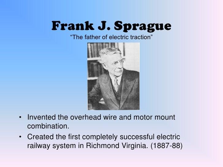 History Of Streetcar Tranportation In Pa