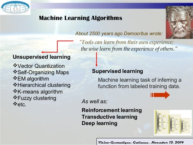 guided machine learning