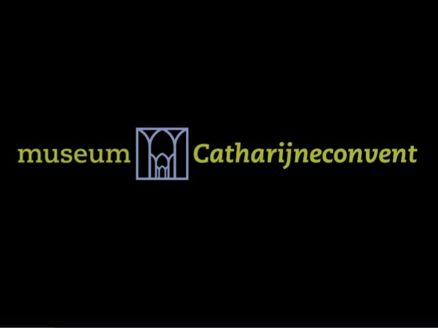 Adlib als CMS voor multimediatours in  Museum Catharijneconvent  Marieke Wickham, educator  Arno van Os, registrator & app...