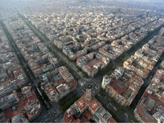 La renaturalització de la ciutat Slide 2