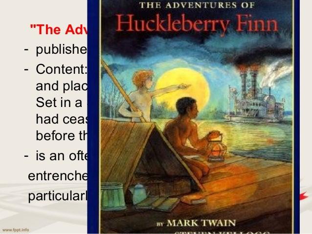 Mark Twain-The adventure of Tom Sawyer