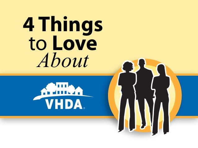 4 Things to Love About