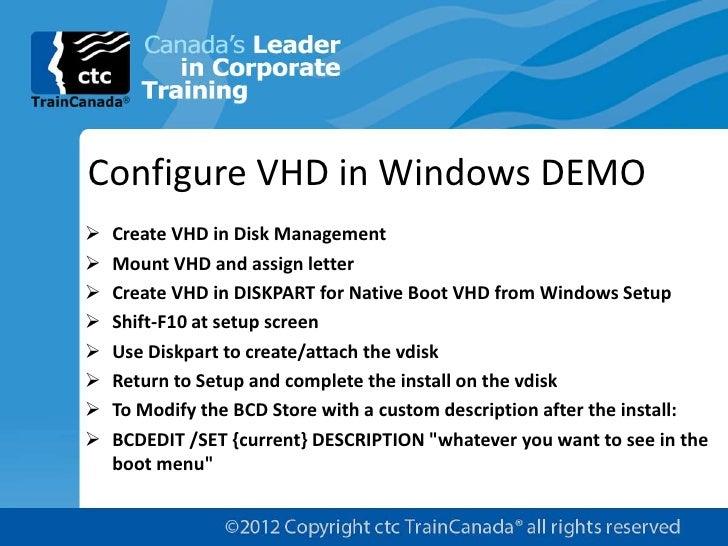 Upgrading and deploying Windows 7