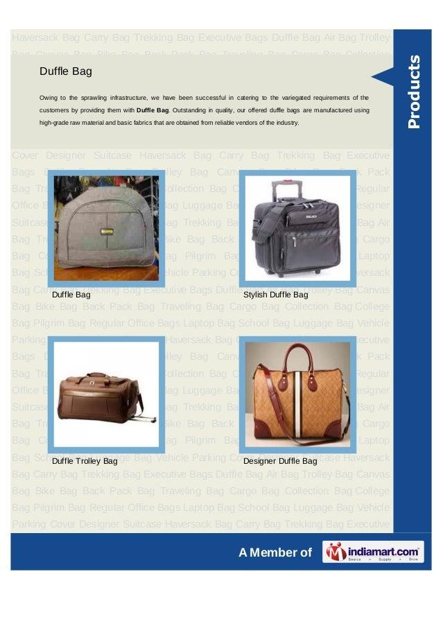 c9714e85109a ... Bag Executive A Member of  7.