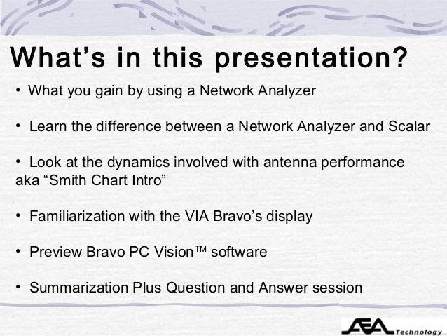 VIA Bravo Training Presentation 2 Slide 2
