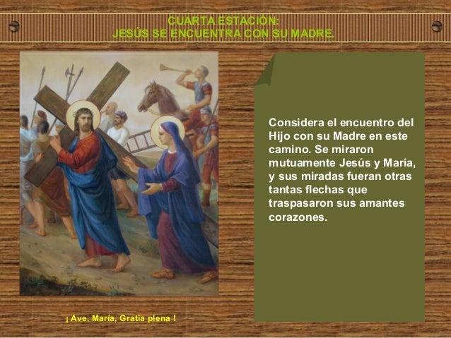 Via Crucis San Alfonso Maria de Ligorio