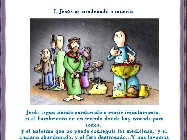 Via crucis dibujos_fano Slide 3