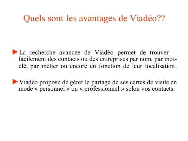 Histoire De Viadeo