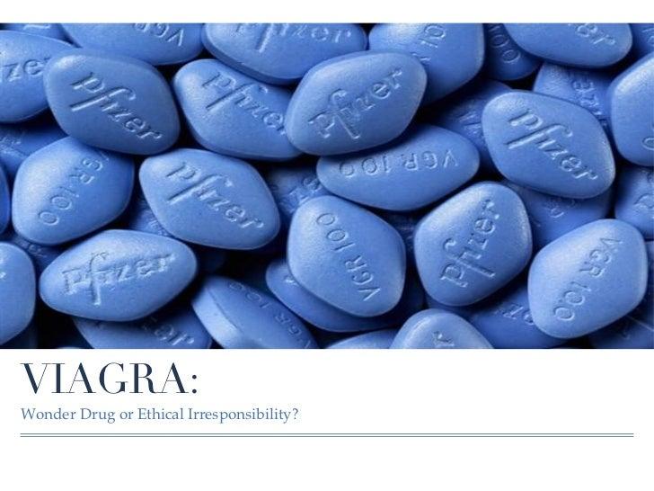 Viagra drug classification
