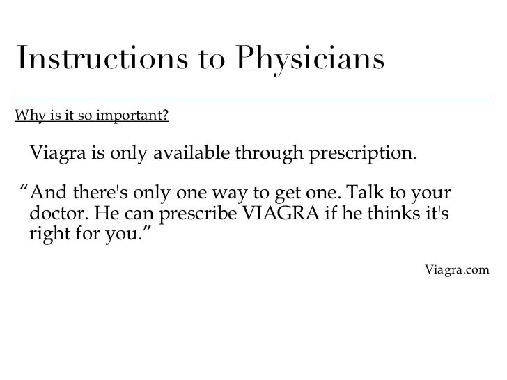 viagra instructions for taking