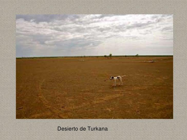Desierto de Turkana