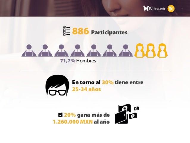 Viaje del Consumidor en la Industria del Lujo en México Slide 3