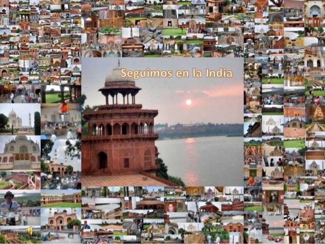 Viaje india 2