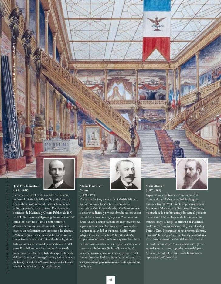Viaje por la historia de méxico
