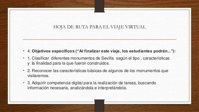 Viaje virtual power Slide 3