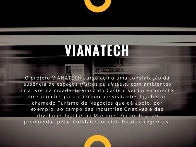Vianatech - Quem soma multiplica Slide 3