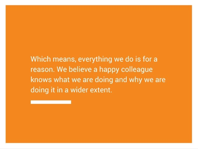 Viapan Group #culturecode - a staffing and consulting agency with the vision of the joy of work Slide 3