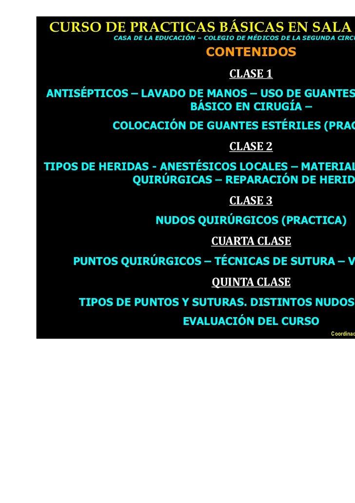VIAS VENOSAS. Prof. Dr. Luis del Rio Diez. PARTE I Slide 3